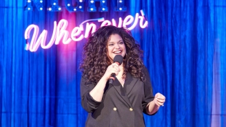 Michelle Buteau Hopes Her New Podcast Brings Everyone Together