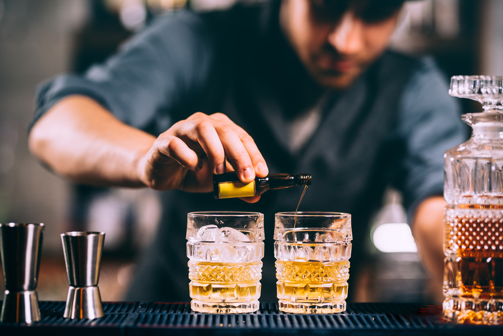 These Are America's 10 Most Important Whiskey Bars