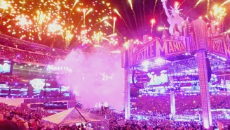 WWE Has Made Their WrestleMania 35 Location Officially Official