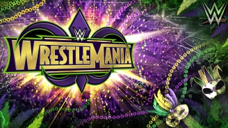 'WWE SuperCard' Is Still Going Strong With A Big WrestleMania Update