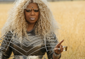 'A Wrinkle In Time' Is A Series Of Affirmations In Search Of A Story