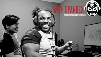 McMahonsplaining, The With Spandex Podcast Episode 32: Xavier Woods