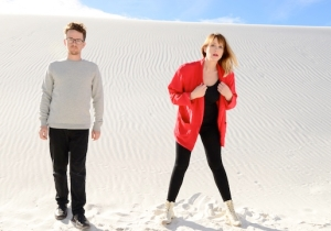 Wye Oak's Jenn Wasner Forgives Herself For Being Fortunate On The Anthemic New Song 'Lifer'