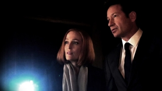 This Week's 'X-Files' Would Be A Perfect End For The Series, But It Won't Be