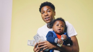 Birdman Is Back To Making Joint Albums, This Time With Emerging Louisiana Rapper YoungBoy NBA