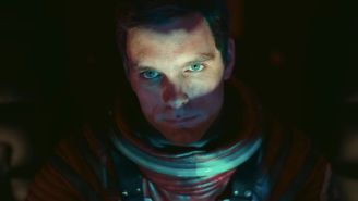 The Beautiful '2001: A Space Odyssey' 70mm Reissue Gets A Very Modern Trailer