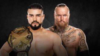 NXT TakeOver: New Orleans Open Discussion Thread
