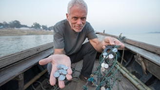 UPROXX 20: Animal Planet Host Jeremy Wade Appreciates Being Dumped Graciously