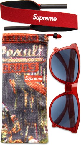 Supreme x Oakley
