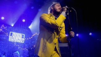 Post Malone Doesn't Give A Damn About Genres And Neither Do His Fans