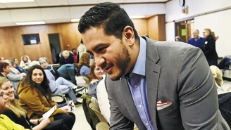 Michigan Gubernatorial Candidate Abdul El-Sayed Wants You To Find Common Ground With Your Trump-Loving Uncle