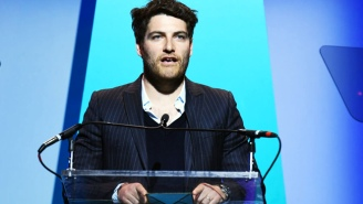 Frotcast 366: Shorty Awards Infinity Awards, With Jane Harrison And Allison Mick
