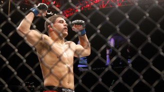 UFC 223 Is Moving Forward With Khabib Nurmagomedov Vs. Al Iaquinta As Its New Main Event
