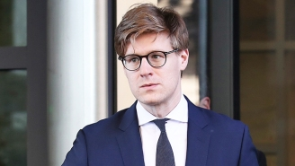 A Dutch Attorney Who Lied To The FBI Becomes The First Person Sentenced In Mueller's Russia Probe
