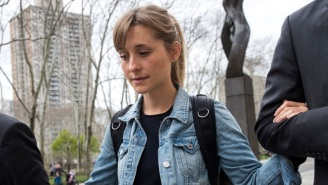The Allison Mack 'Sex Cult' Story Is Already Being Turned Into A TV Series