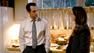 What's On Tonight: 'The Americans' Deals With The Fallout Of A Mission Gone Wrong
