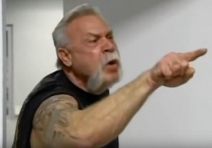 Twitter Users Throw Their Weight Into The 'American Chopper' Meme