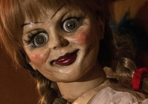 A Third 'Annabelle' Film Is On The Way With An Important 'It' Force Taking The Directing Reins