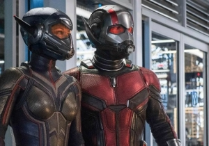 Weekend Box Office: 'Ant-Man And The Wasp' Is Another Win For Marvel