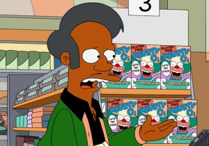 'The Simpsons' Showrunner Al Jean Addressed The Response To The Apu Controversy, And Suggests The Show Isn't Finished With Apu