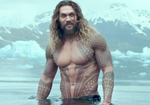 The New 'Aquaman' Poster Has Been Vastly Improved By Internet Jokers