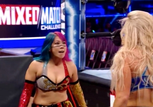 WWE Mixed Match Challenge Mixdown Week 12: This Is Life, The One You Get