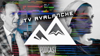 TV Avalanche Podcast, Episode 62: 'The Handmaid's Tale,' 'Brockmire' & More