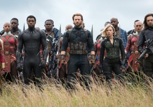 The Russo Brothers Have Revealed The One 'Infinity War' Character They'd Have Saved From Thanos' Snap