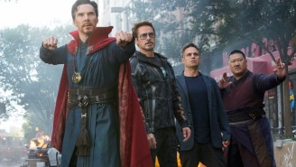 The 'Avengers 4' Cinematographer May Have Accidentally Leaked The Film's Mysterious Title