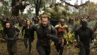 'Avengers: Infinity War' Will Be Long And The Follow-Up Will Likely Be Even Longer