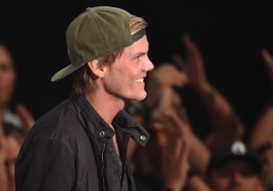 Avicii's Family Released A Statement On The Young DJ's Unexpected Death