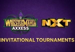 WrestleMania Axxess Just Got A Lot More Interesting
