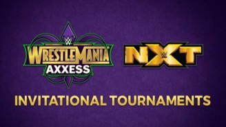 WrestleMania Axxess Just Got A Lot More Interesting