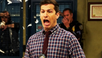 A 'Brooklyn Nine-Nine' Double-Feature Has Another Classic Opening