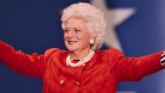 Former First Lady Barbara Bush Has Passed Away At Age 92