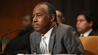 Ben Carson Reportedly Wants To Triple Rent For Low-Income Americans Receiving Housing Subsidies