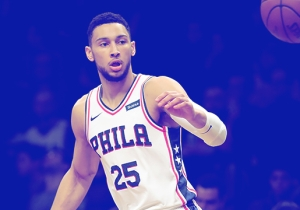 The Sixers' Road To A Lengthy Postseason Run Couldn't Be Any More Favorable