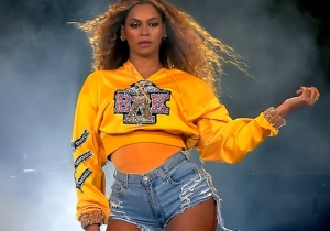 Beyonce Earned Her Crown With A Legendary Performance At Coachella