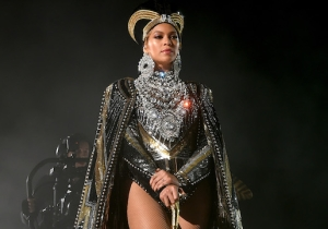 Beyonce Brings Out J Balvin, Solange, Jay-Z, and Destiny's Child In A Flawless Second Coachella Performance