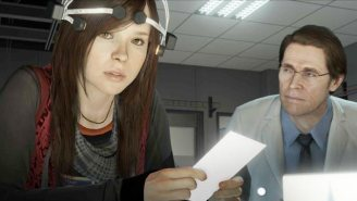 May's Free PlayStation Plus Games Set You Up For 'Detroit: Become Human' With 'Beyond Two Souls'