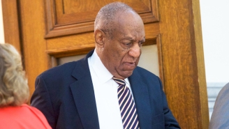 Bill Cosby Lashed Out At The District Attorney In Court After His Sexual Assault Guilty Verdict