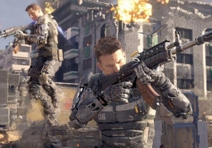 'Call Of Duty: Black Ops 4' Is Reportedly Dropping Its Campaign For A Battle Royale Mode