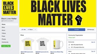 The Story Of A Fake 'Black Lives Matter' Page Shows How Easy It Is To Run A Scam On Facebook