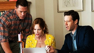 Like 'American Pie' Before It, The Absurd And Funny 'Blockers' Tries To Do Right By The Sexual Politics Of Its Time