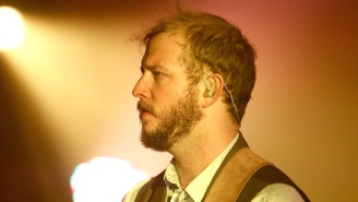 Indiecast Examines The Career And Impact Of Bon Iver