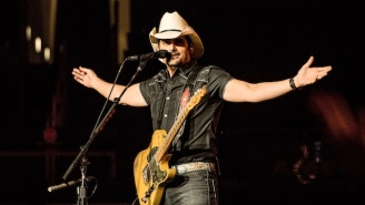 Brad Paisley Will Perform An Intimate Underplay Show For West Coast Fans This Summer