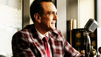 Success Goes To Brockmire's Head In Season Two