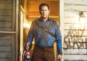 Bruce Campbell Confirms He Is Retired As Ash Despite Some Fan's Efforts To Take 'Evil Dead' To Netflix