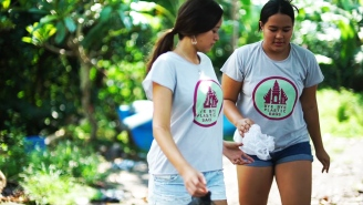 Meet The Young Women Who Are Making Bali Plastic Bag Free