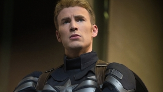 Chris Evans Unearths 'Captain America: The Winter Soldier' Stunt Videos As 'Avengers: Infinity War' Looms Near